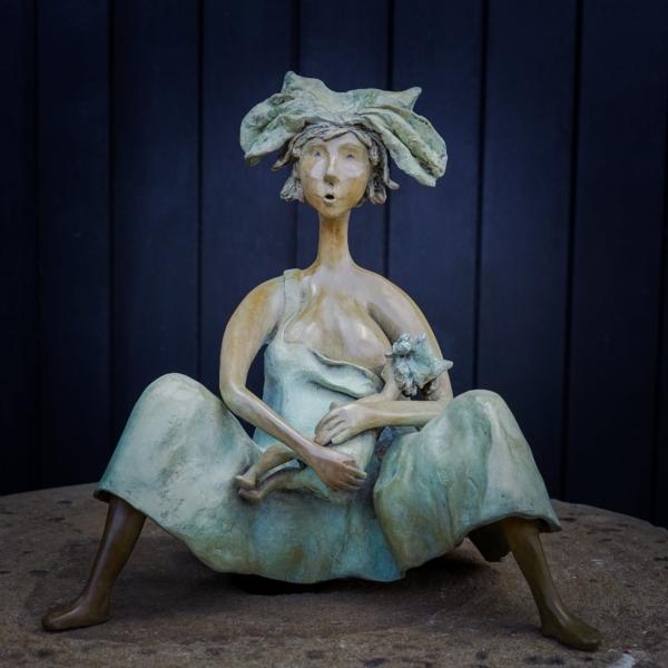 Lolette Maternité 2020 - Cécile Cuvelier